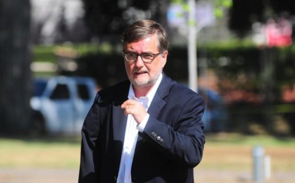 """Evópoli descarta obstruccionismo a proyecto de gratuidad en CFT: """"No hay batalla de ninguna especie"""""""