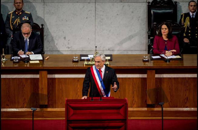 Carta al Director Francisco Undurraga: «Diálogo, no imposición»