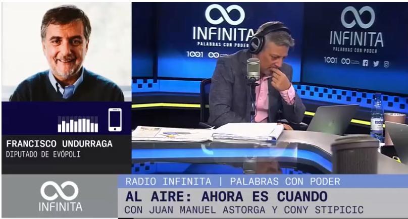 «J.A. Kast no le hace bien a Chile Vamos en esta vuelta»