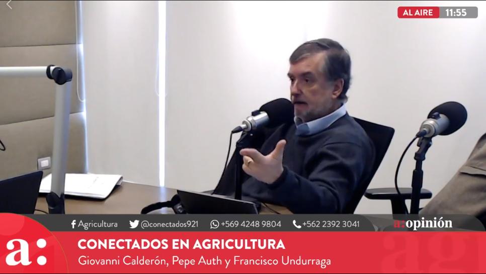Conversando sobre el proyecto de 40 horas y acusación constitucional a Ministra Cubillos